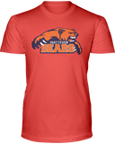 Matteson Bears Men's T-Shirt