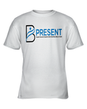 B Present Youth T-Shirt