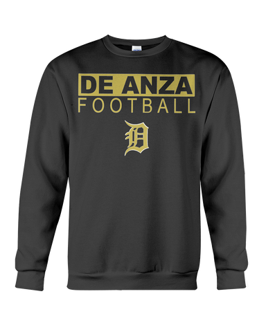 De Anza College Football Sweat Shirt