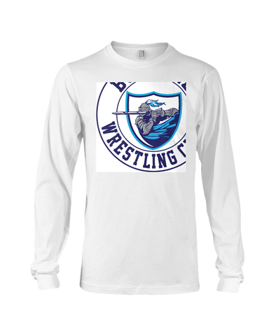 Bullard Wrestling 2018 Season Shirt