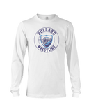 Bullard Wrestling FANS 2017-2018 Long Sleeve Shirt (Screen Print)