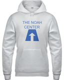 Noah Center Hoodie with Rear Logo