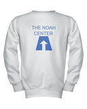 Noah Center Youth Hoodie W/Rear Logo