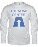 Noah Center Long Sleeve Shirt