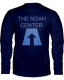 Noah Center Lady's Long Sleeve