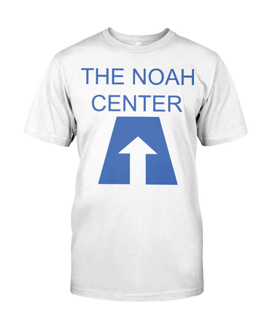 Noah Center  Men's T-Shirt