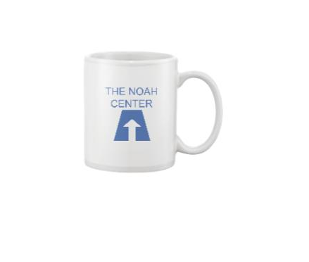 The Noah Center Coffee Mug #1