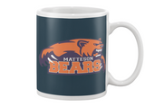 Matteson Bears Coffee Cup