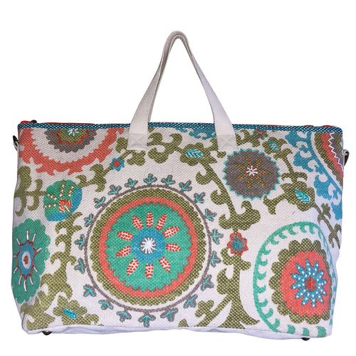 MANDALA SUMMER TRAVELER