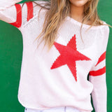 STAR RAGLAN COTTON