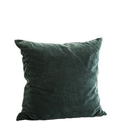 nookoo velvet cushion by madam stoltz