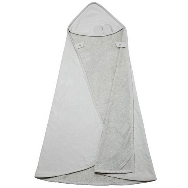 Hooded Bear Towel-Towel-Nookoo