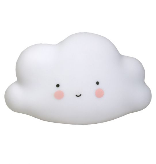 nookoo cloud led light perfect for kids rooms