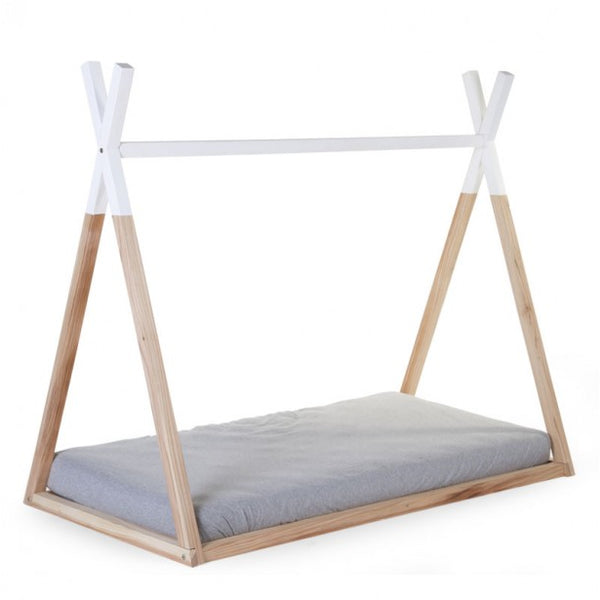 Toddler Tipi Bed Frame - 70 x 140cm-Tipi bed-Nookoo