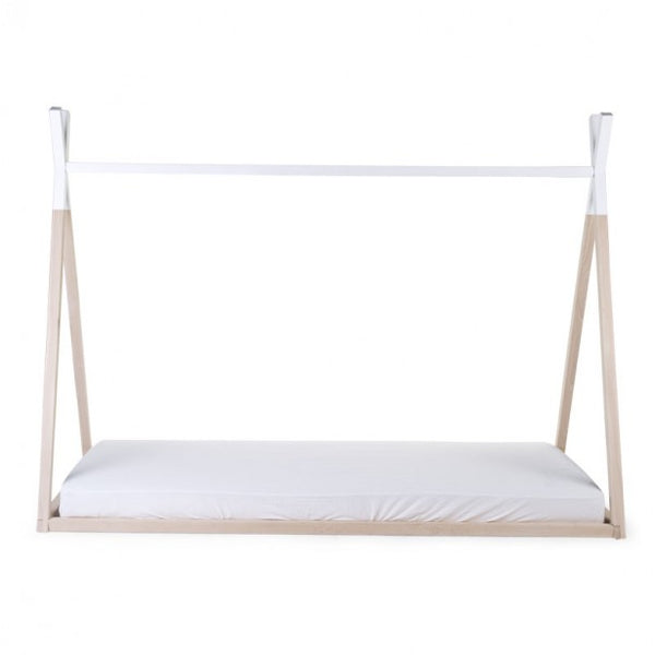 Single Tipi Bed Frame - 90 x 200cm-Tipi bed-Nookoo