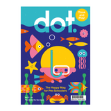 DOT MAGAZINE – UNDER THE SEA - issue 5-Nookoo