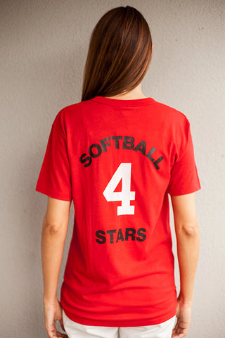Camiseta Softball