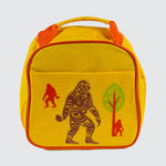 Kids Lunch Bag Sasquatch
