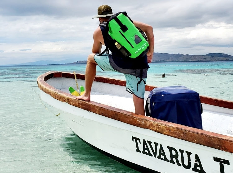 Waterproof Backpack Tavarua