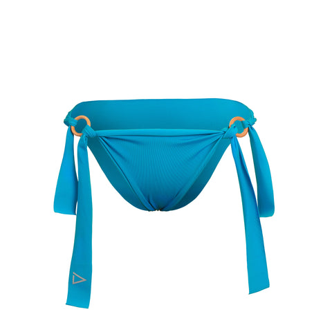 Nalla Swimwear, sky blue bikini, comfortable, summer.