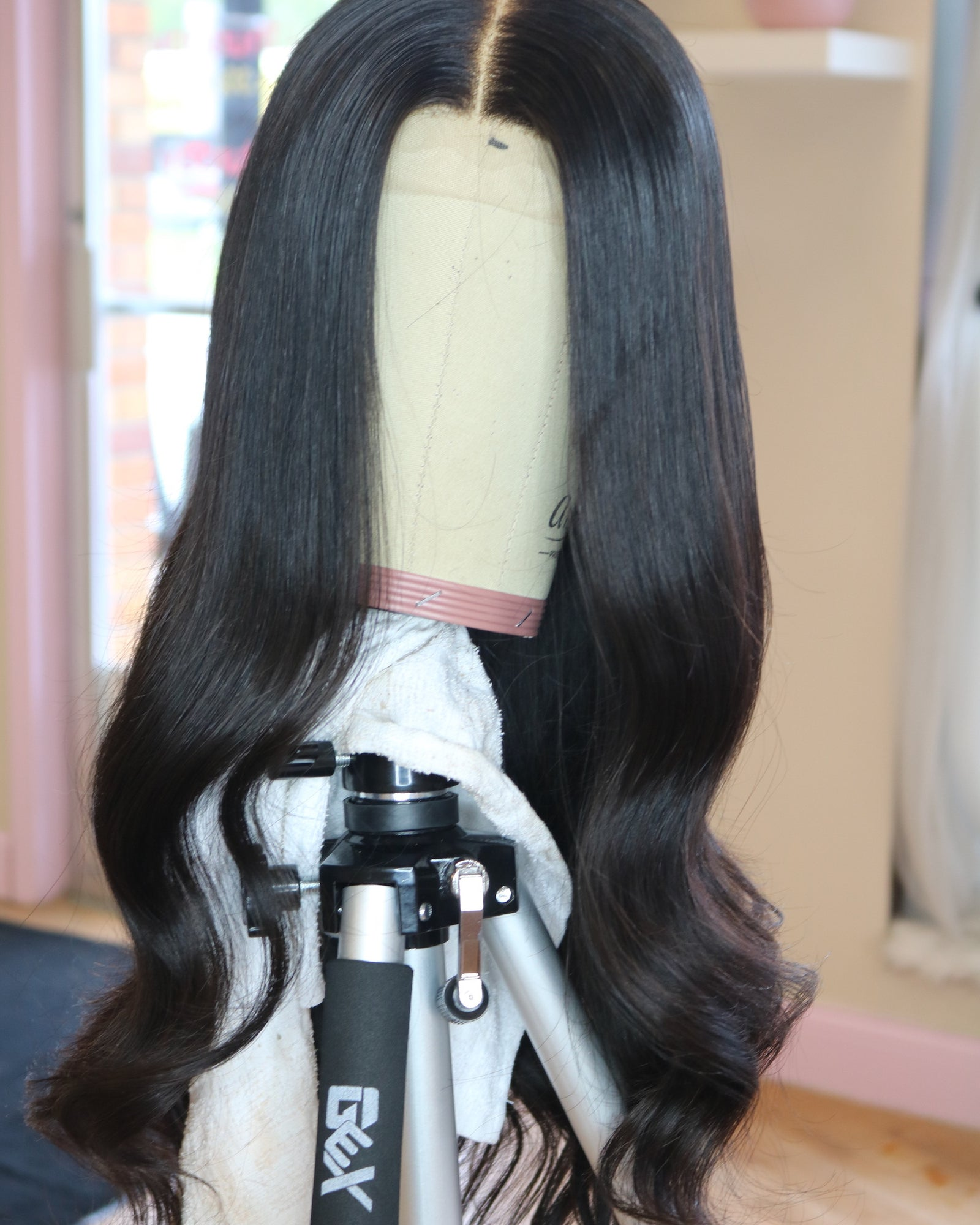 CUSTOM UNIT (3 BUNDLES & A CLOSURE)