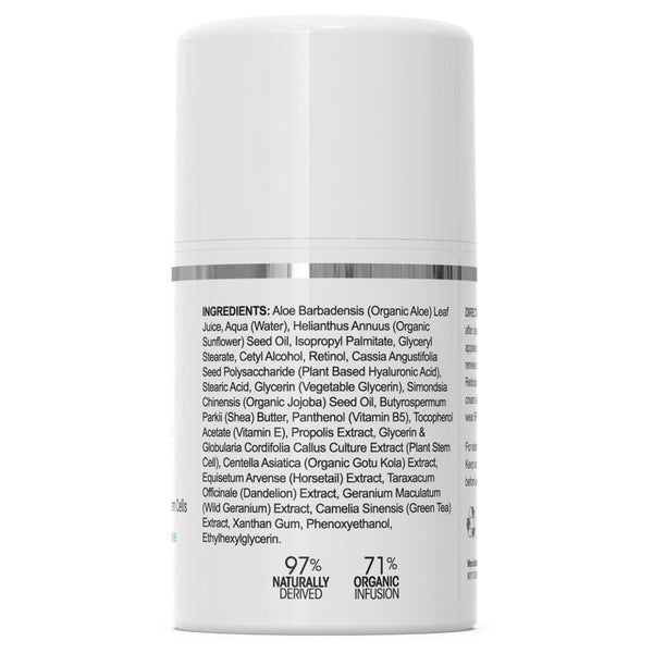 Clinically Effective Retinoid Cream