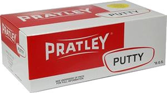Pratley Putty Standard Setting Box BLACK (10 x 200 Grams)-PratleyUSA