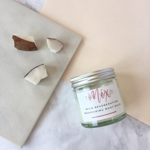 Wild Regeneration Nourishing Body Balm
