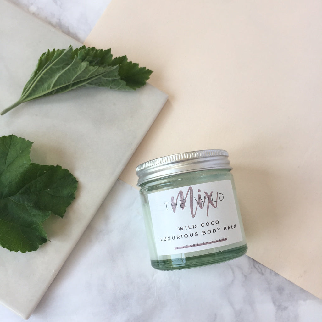 Wild Coco Luxurious Body Balm