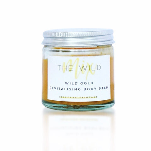 Wild Gold Revitalising Body Balm