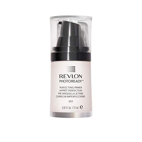 Revlon Photo Ready Perfecting Primer
