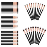 The OMG Eye Makeup Brush Kit (50 Piece)