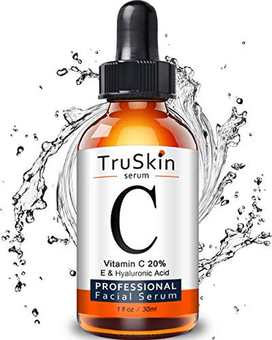 TruSkin Vitamin C Face Serum