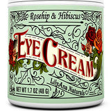 Natural Anti Aging Eye Cream Care