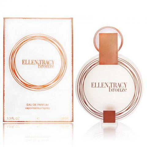 Ellen Tracy Bronze 3.4 Edp Sp