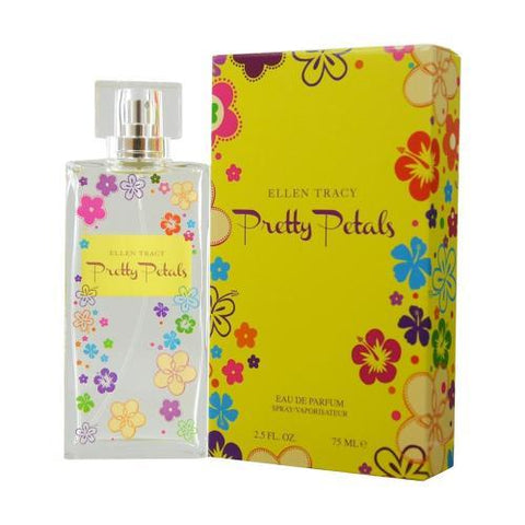 Ellen Tracy Pretty Petals 2.5 Edp Sp