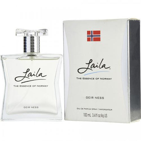 Geir Ness Laila 3.4 Edp Sp For Women