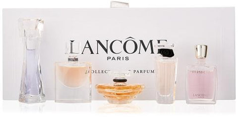 Lancome 5 Pcs Mini Set For Women