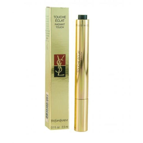 Ysl Touche Eclat #1 Mascara Radiant Touch 2.5 Ml