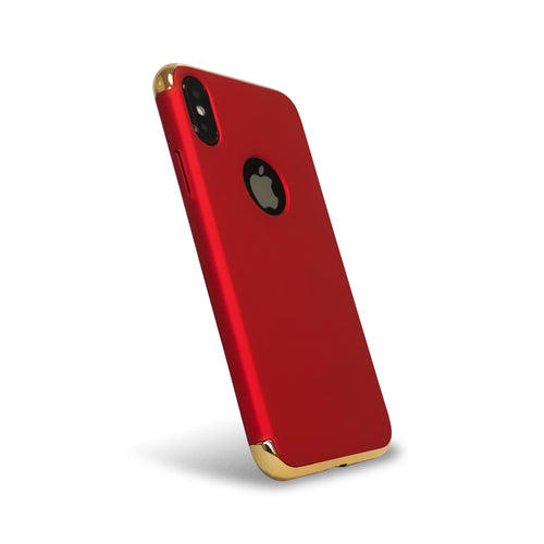 competitive price 6c560 d846b Premium iPhone X Cases, Best Ultra Thin Case for iPhone X - LuxArmor