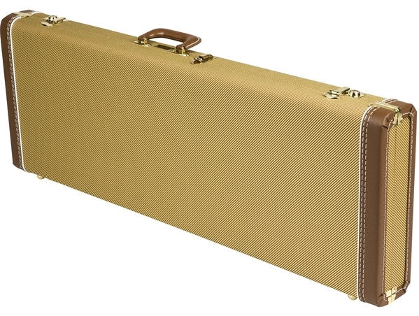 Original Deluxe Tweed Guitar Case