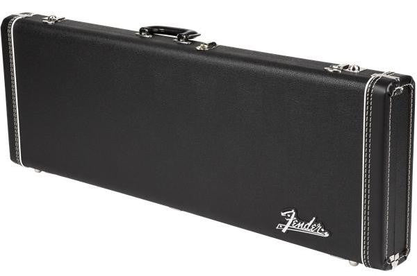 Original Deluxe Black Tolex Guitar Case
