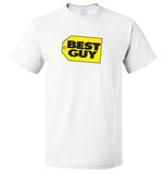 Best Guy - Best Buy Parody T-shirt by Egoteest