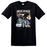 Egoteest: American Made. Big Rig T-shirt