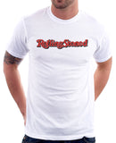 Rolling Stoned - Rolling Stone Logo Parody Shirt by Egoteest