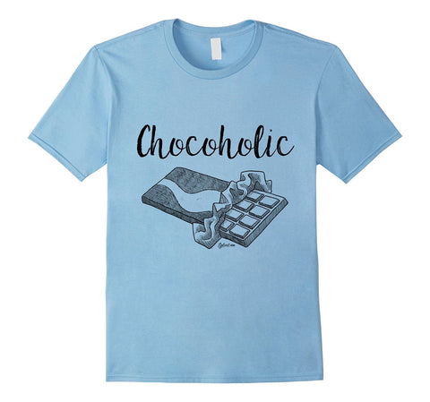 Chocoholic T-shirt