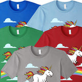 Funny Dancing Unicorn for Kids