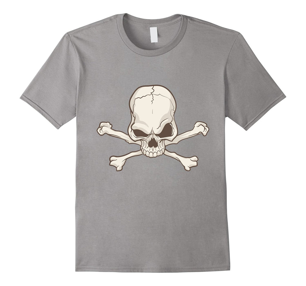 Egoteest: Skull and Bones T-shirt, Classic Tee, Men, Women, Kids