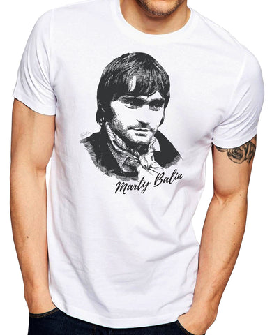 Marty Balin Tribute RIP Marty Balin Shirt by Egoteest