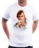 RIP Marty Balin Smoking Portrait Signature shirt by Egoteest